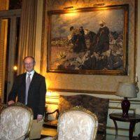 Jean-Baptiste Boyer à Buenos Aires